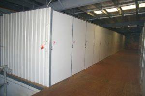 Cairns Mini Storage - Barron River Mini Storage